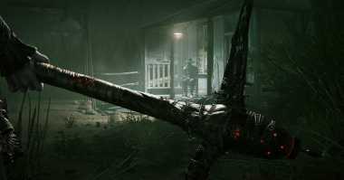 Deretan Games Horor yang Siap Hadir (1)