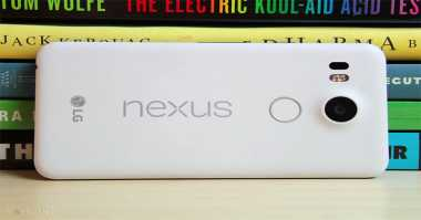 Perbedaan Spesifikasi Google Pixel dan Nexus 5X