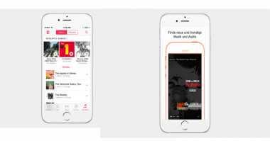 Deretan Aplikasi Musik Teman Perjalanan (2-Habis)