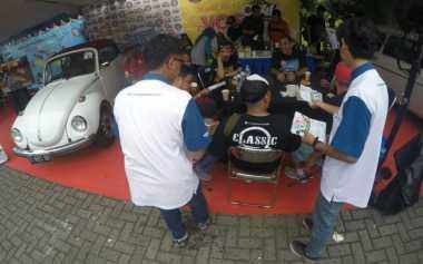 MNC Play Dukung Gathering Nasional Komunitas VW di Malang