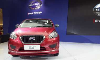 Nissan Indonesia Recall 3 Model Kendaraan terkait Airbag, Datsun?