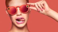 Snapchat Perkenalkan Kacamata Berkamera