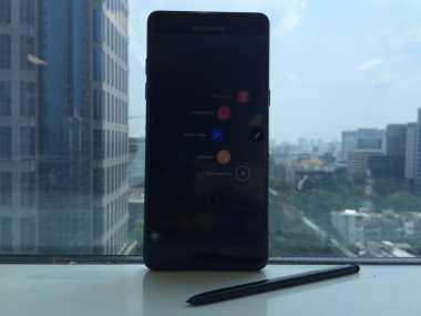 Samsung Batasi Pengisian Baterai Unit Lama Galaxy Note 7 di 80%
