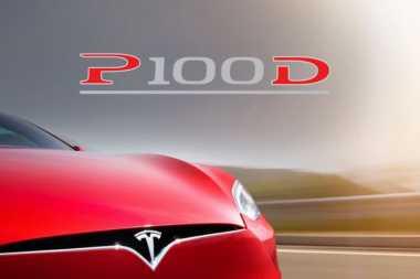 Lima Hypercar yang Kalah Cepat dari Mobil Listrik Tesla Model S P100D