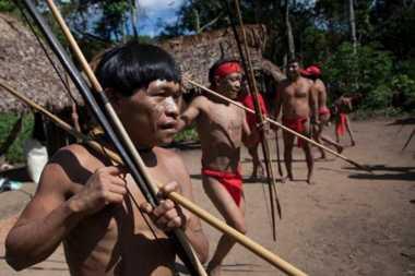 Lima Tradisi Unik di Belahan Dunia