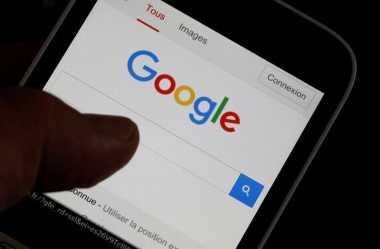 \TERPOPULER: Google Harus Bayar Pajak di Indonesia!\
