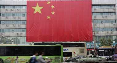 \Kredit Macet di China Berpotensi Naik Jadi 21%\