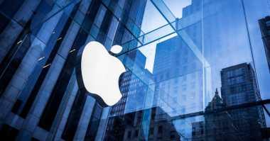 Mendominasi Pasar, Apple Terancam Dituntut di Jepang