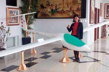 \Indonesia Bakal Produksi Glider\