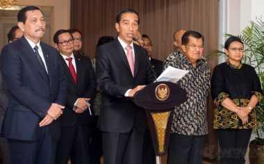 \TERPOPULER: Jokowi Tidak Mau PNS Cuma Ngurus SPJ\