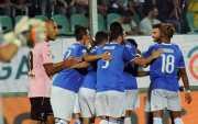 Hasil Pertandingan Liga Italia Semalam