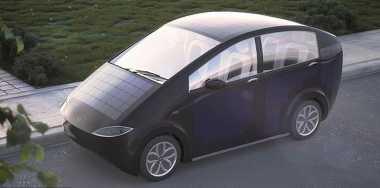 Mobil Surya Berdaya Jelajah 184 Km Ini Bakal Dijual Rp170-an Juta