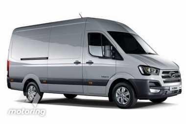 Hyundai Ungkap Minibus Berbahan Bakar Hidrogen