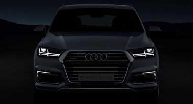 Lampu Samping Redup, Audi Recall 80 Ribu Mobil