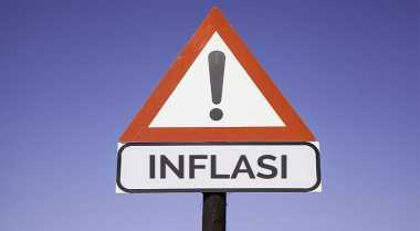 \TERPOPULER: Biaya Angkutan Udara Picu Inflasi\