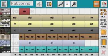 Daftar Aplikasi Pembuat Musik di Android dan iOS (Part 1)