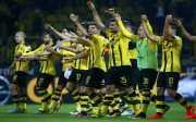 Lawan Real Madrid, Dortmund Tak Boleh Santai