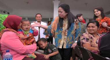 \BPJS Kesehatan Defisit Rp10 Triliun, Pemerintah Gelar Rapat Terbatas\