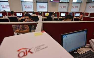 \OJK Blokir 50 Situs Investasi Bodong\