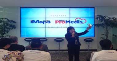 \Garap Layanan Digital, MNC Life Hadirkan i-Maps Diperkuat Produk Unggulan Pro Medis\