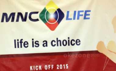 \   Lewat Aplikasi Digital, MNC Life Permudah Kerja Agen Asuransi   \