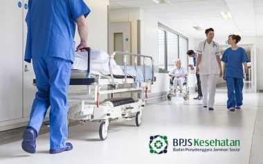 \TERPOPULER: Pemerintah Cari Cara Atasi Defisit BPJS Kesehatan\