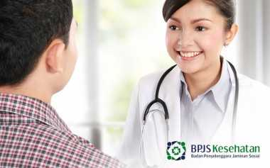 \TERPOPULER: Jurus Menkes Atasi Defisit BPJS Kesehatan\