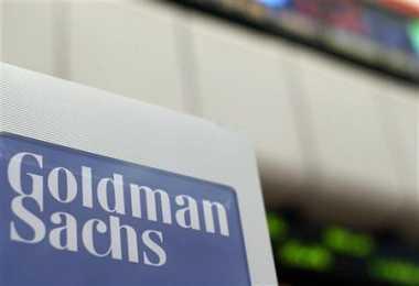 \Goldman Sachs Akan PHK 30% Pegawai di Asia\