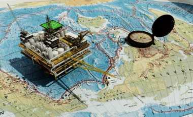 \Minyak Mentah 'Memanas' Jelang Pertemuan Anggota OPEC   \