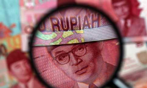 Jaksa Farizal Ditahan KPK, Kejagung Angkat Tangan