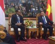 Polri Undang Vietnam Hadiri Sidang Interpol di Bali