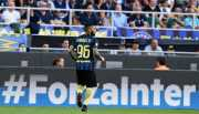 Tolak Juventus demi Inter Milan, Gabigol: Saya Senang dengan Pilihan Saya
