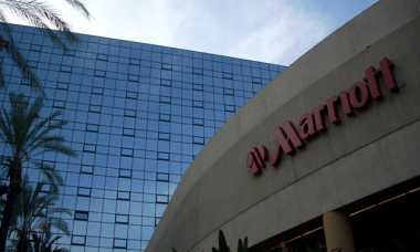 \Marriot International Akuisisi Jaringan Hotel Starwood Hotels & Resorts\