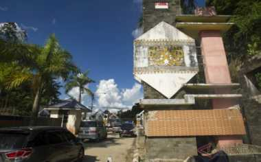 \HOT PROPERTY: Tanah di Daerah Perbatasan Indonesia-Malaysia Disertifikasi\