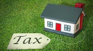 \Tax Amnesty Tak Berlaku Bagi Pengembang yang Balik Nama\