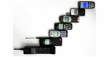 Akankah Era Feature Phone Bangkit Kembali?