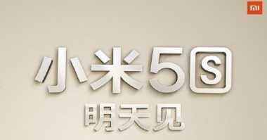 Xiaomi Mi 5S Salip ZTE Nubia Z11 dalam Pre-Order