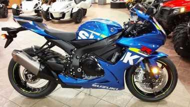 Jadi Penantang Honda CBR150R & Yamaha R15, Suzuki GSX-R150 Dibanderol Rp27 Juta