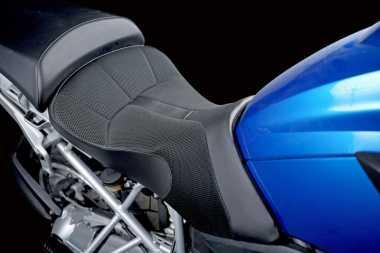 Airhawk Luncurkan Kursi Sepeda Motor Touring Antipegal