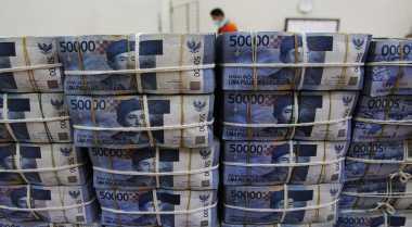 \Sri Mulyani Segera Verifikasi Dana WNI di Singapura Rp2.600 Triliun\
