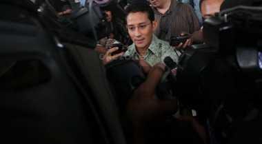 \Ikut Tax Amnesty, Sandiaga Uno Ajak Cagub DKI Jakarta Lainnya\