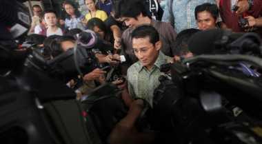 \Ikut Tax Amnesty, Sandiaga Uno Laporkan Lebih dari 10 Perusahaan\
