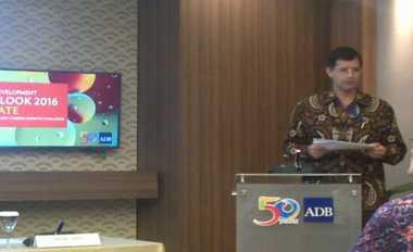 \Pemangkasan Anggaran Jadi Alasan ADB Cukur Proyeksi Ekonomi Indonesia\