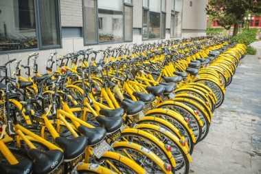 Lupakan Ride Sharing, Aplikasi Ini Ajak Berbagi Sepeda