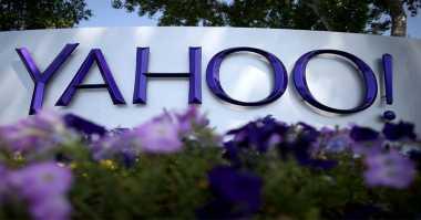 Yahoo Menduga Ada Peran Negara dalam Peretasan Penggunanya