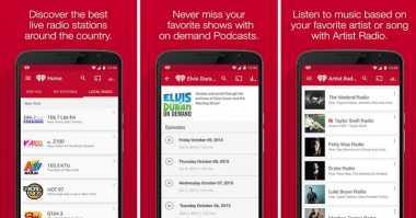 Aplikasi Radio Keren di Android (1)