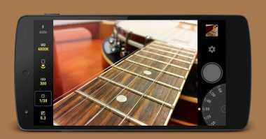 Daftar Aplikasi Kamera Pilihan di Android (2-Habis)