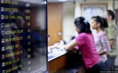 \Rupiah Rp12.950, Ratusan Pengusaha Ikut Tax Amnesty Jadi Sentimen Positif   \