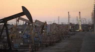 \Pertemuan OPEC Bikin Harga Minyak Dunia Naik\