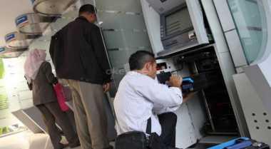 \Sambangi Kementerian BUMN, Bos-Bos Bank Bahas KUR\